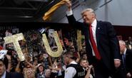 Mỹ: Đảng Cộng hòa hỗn loạn