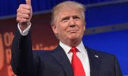 Hậu đắc cử, nhà lúc bé của ông Trump tăng giá 10 lần
