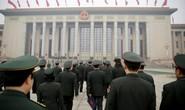 """Ngân sách quốc phòng Trung Quốc """"tăng 7,6%"""""""