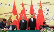 Việt Nam - Trung Quốc xử lý thỏa đáng bất đồng