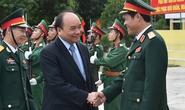 Thủ tướng thăm Lữ đoàn bảo vệ tuyến đảo Đông Bắc Tổ quốc
