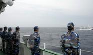 Việt Nam - Trung Quốc kết thúc khảo sát chung trên biển