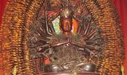 Công an ráo riết truy tìm tượng Phật nghìn tay nghìn mắt