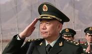 Phó Tổng tham mưu trưởng Trung Quốc bị bắt