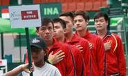 Hoàng Nam giúp Việt Nam cầm hòa Indonesia