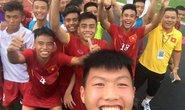 U16 Việt Nam gây sốc, thắng U16 Úc 3-0