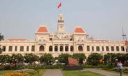 Trụ sở UBND TP HCM được đề nghị xếp hạng di tích quốc gia