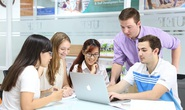 UEF được phép mở ngành quản trị nhân lực