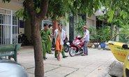 Tên trộm cực kỳ lì lợm ở Biên Hòa