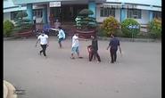 Hơn 20 côn đồ xông vào bệnh viện truy sát
