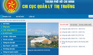 Nhiều sai phạm tại Chi cục Quản lý thị trường TP HCM