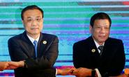 Ông Duterte sẽ né phán quyết biển Đông khi thăm Trung Quốc?
