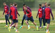 Tuyển Anh dự Euro 2016: Rashford sát cánh cùng Rooney
