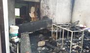 Cháy nhà trong đêm, hai vợ chồng cụ già tử vong