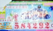 Trộm tờ vé số trúng thưởng 10 triệu đồng để… làm từ thiện!
