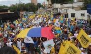 Phép thử ở Venezuela