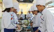 Quản trị bếp ẩm thực - nghề hái ra tiền