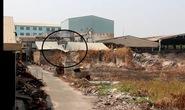 Nổ lò hơi, 2 công nhân thiệt mạng
