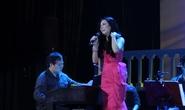 Thu Phương là nàng thơ của nhạc sĩ Việt Anh