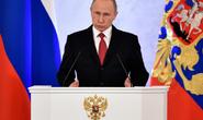 CIA: Nga giúp ông Trump đắc cử