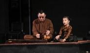 Bé 7 tuổi hát xẩm chinh phục khán giả Vietnam's Got Talent 2016
