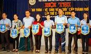 Công đoàn Tổng Công ty Điện lực TP HCM đoạt giải nhất