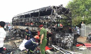 5 tháng đầu năm, 3.588 người chết vì tai nạn giao thông