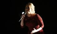 Dậy sóng vì sự cố âm thanh trong tiết mục của Adele