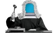 Robot lấn sân luật sư