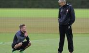 Arsenal trước nguy cơ chảy máu tài năng