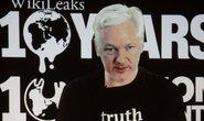 Không muốn đụng bầu cử Mỹ, Ecuador cắt mạng ông chủ WikiLeaks