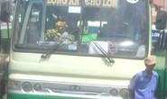 Đình tài 2 xe buýt xảy ra giành khánh, đánh nhau như côn đồ