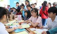 Trường ĐH Tôn Đức thắng công bố điểm chuẩn