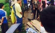Nam thanh niên bị sét đánh tử vong cạnh xe máy