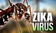 2 chị em ruột cùng nhiễm virus Zika