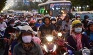 Khó giải cứu ùn tắc ở khu vực sân bay Tân Sơn Nhất