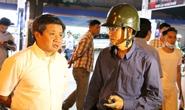 Phó Chủ tịch UBND quận 1 Đoàn Ngọc Hải xin rút đơn từ chức