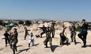 Iran: Đào tạo 4.000 nữ ninja trong sa mạc