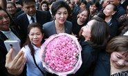 Phiên tòa xử bà Yingluck sắp đến hồi kết