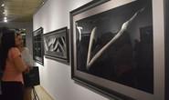 Khai mạc triển lãm ảnh khỏa thân đầu tiên