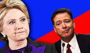 Hillary Clinton - nỗi đau khôn nguôi: Bị dọa bỏ tù nếu thất cử