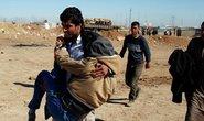 Mỹ thừa nhận vụ không kích khiến hơn 200 người chết ở Mosul