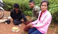 Triệt phá đường dây ma túy cực lớn từ Lào tuồn vào Việt Nam
