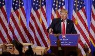 Ông Trump bỏ lửng câu hỏi về quan hệ với Nga