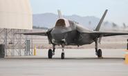 Mỹ lần đầu triển khai F-35B tới Nhật Bản