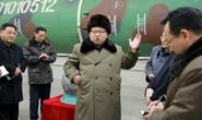 """Triều Tiên: Tổng thống Obama nên lo gói đồ đạc"""""""