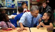 Tổng thống Obama gửi lá thư cuối cho người dân Mỹ