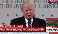 Quan hệ giữa ông Trump và tình báo Mỹ xấu đi?