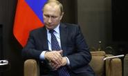 Điện Kremlin yêu cầu đài Fox News xin lỗi ông Putin