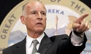 Cuộc chiến giữa ông Trump và bang California leo thang